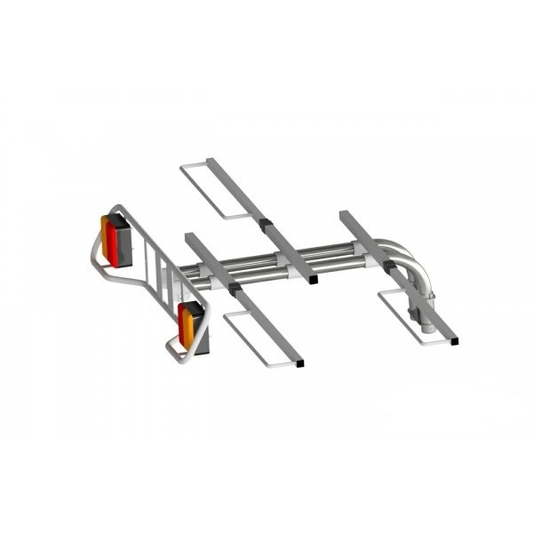 Trike Rack, Tricycle carrier for cars